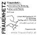 frauenhetz-Logo